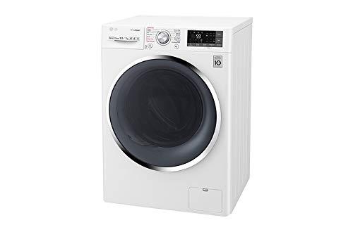 Lg f 14wd 96th2 waschtrockner weiß: amazon.de: elektro großgeräte