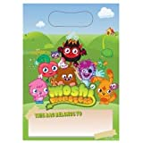 Moshi Monster Party Bags 8pk