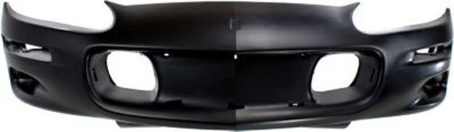 02 camaro front bumper - 8