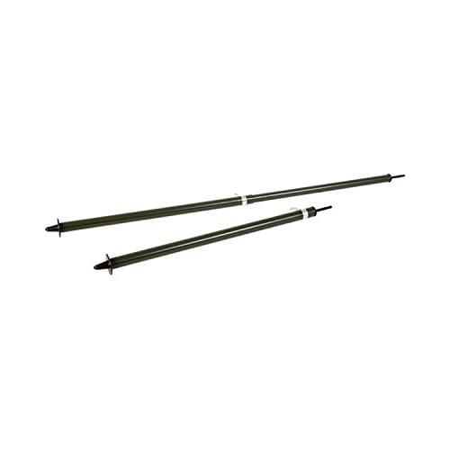 31dsd78TtvL. SS500  - Kombat Basha Pole - Bivi Bivvy Pole - Single