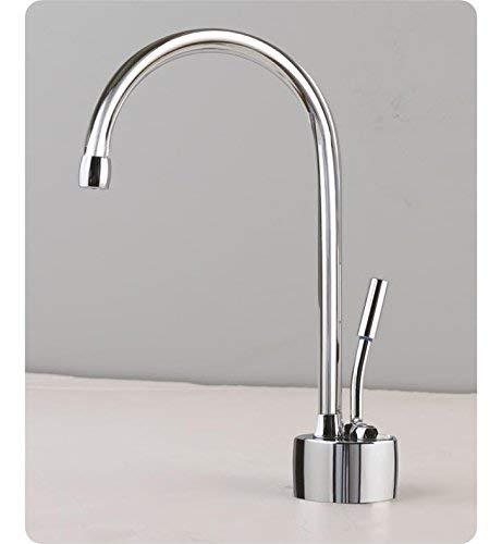 Franke DW7000 Ambient Little Butler Single Handle Under Sink Cold Water Filtration Faucet, Chrome