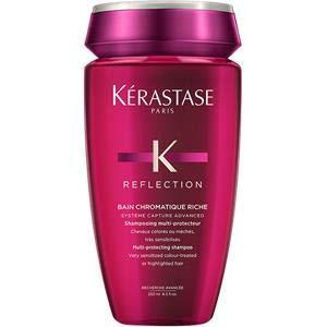 Kerastase Bain Chromatique Riche, 8.5 Ounce - Kerastase Hydrating Shampoo