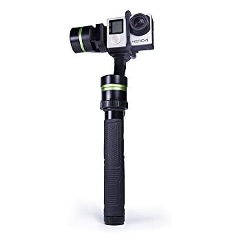 Lanparte LA3D 3-Axis Handheld Gimbal Stabilizer for GoPro Detachable Mountable