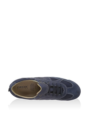 Geox Zapatillas U Summer Cart Azul Marino