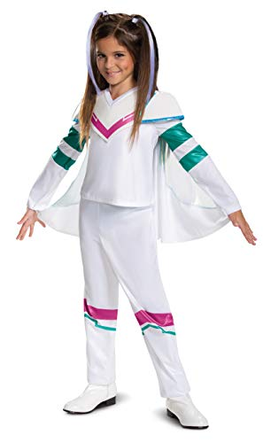 Sweet Mayhem Classic Costume White