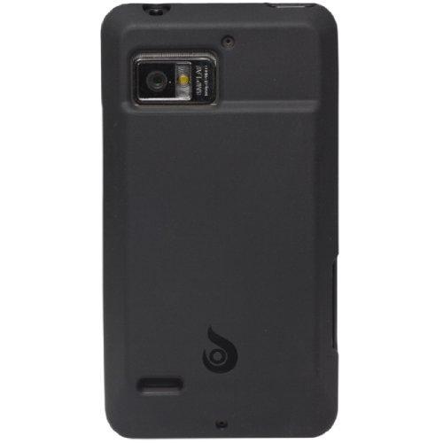diztronic-matte-back-black-flexible-extended-battery-tpu-case-for-motorola-droid-bionic-4g-verizon
