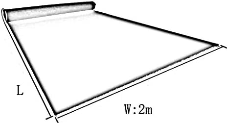 XEWNEG 緑の人工芝、屋外ガーデンウォールデコレーションに適した暗号化された偽のターフカーペットマット、つ折り/防水/ノンスリップ、 (Size : 2x1.5M)