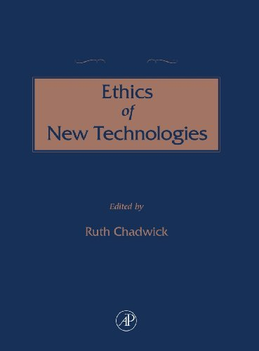 Download The Concise Encyclopedia of the Ethics of New Technologies Pdf