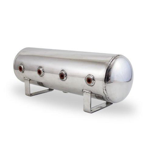 Air Lift 12958 Aluminum Air Tank