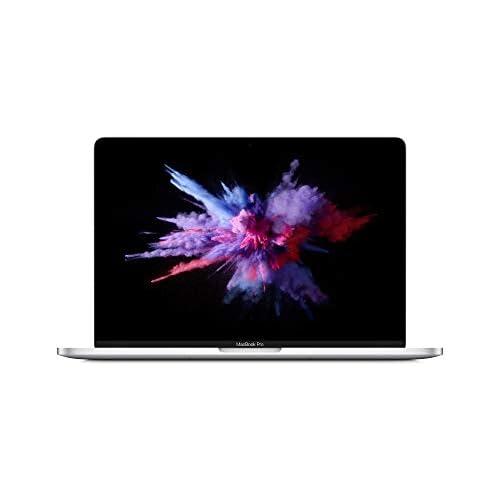 chollos oferta descuentos barato Apple MacBook Pro de 13 pulgadas 8GB RAM 128GB de almacenamiento Plata Modelo Anterior