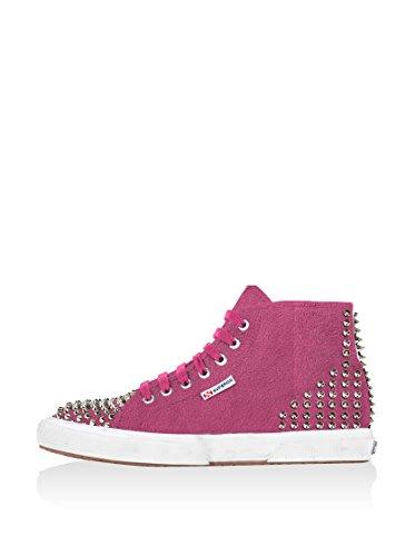 Comprar ofertas baratas Superga Sneakers - Cuero - Violeta Tienda en línea barata Manchester Precio más barato en línea barato Outlet La mejor tienda para obtener Barato Venta Top Quality soDsRCfIkz