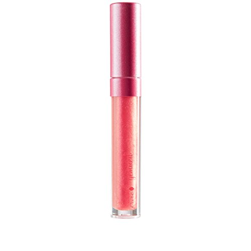 - 100% Pure Gemmed Lip Gloss, Moonstone, 0.177 Ounce