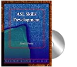 ASL Skills Development, Patrie and Patrie, Carol J., 1581211082