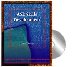 ASL Skills Development