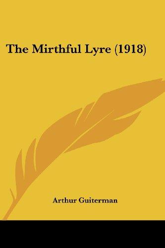 The Mirthful Lyre (1918)