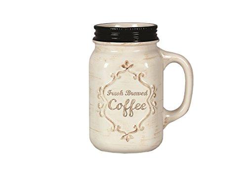 - Young's Ceramic Coffee Mug, 6