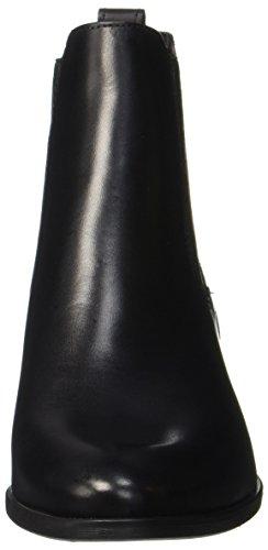 Bottes Tamaris Chelsea 25388 Black Noir Femme 46q8pT
