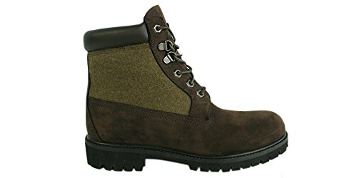 Timberland 6 Inch Panel Mens Boots UK 9.5 (48517 D139) mqDPR