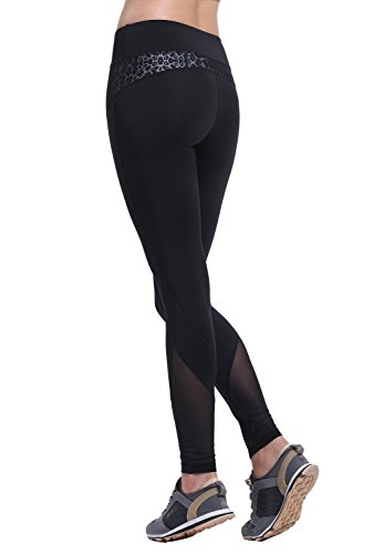 ZOANO Womens Pants Workout Leggings