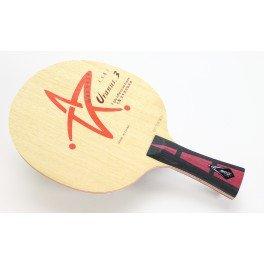 Yinhe Uranus U 3 Table Tennis Blade Handle Flared