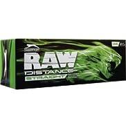 2014 Slazenger Raw Distance Straight (24 Pack)