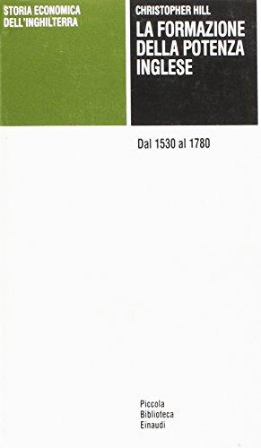 Scaricare Il Libro Storia Economica Dellinghilterra La
