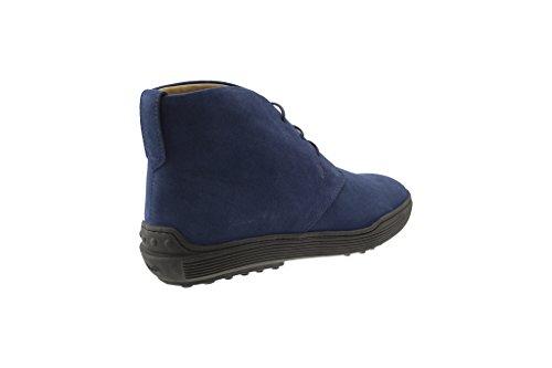 Tod's - Botas de senderismo para hombre azul turquesa 5 turquesa