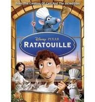 Ratatouille - Ratatouille Dvd Movie