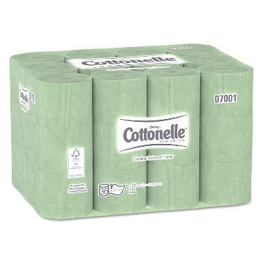 Product of Cottonelle - Two-Ply Coreless Bathroom Tissue (36 ct.) - Toilet Paper [Bulk Savings]