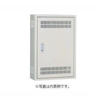 河村電器産業 屋内用鉄板製 熱機器収納キャビネット FXH5080-25S ベージュ