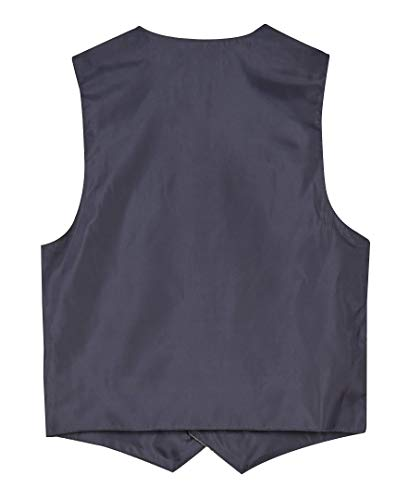 Van Heusen Boys' Little 4-Piece Formal Dresswear Vest Set