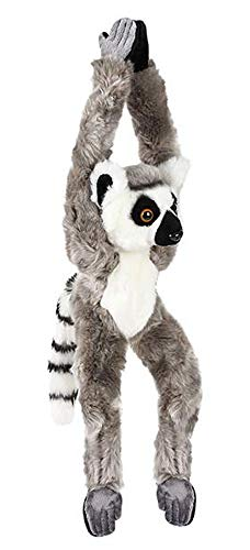 Monkey Lemur Animal - Wildlife Tree 18