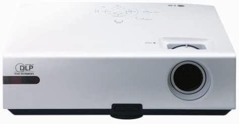 LG DS420 video - Proyector (2000 lúmenes ANSI, DLP, SVGA (800x600 ...