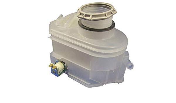 Suavizador de agua recinto a sal referencia: 00086805 para ...