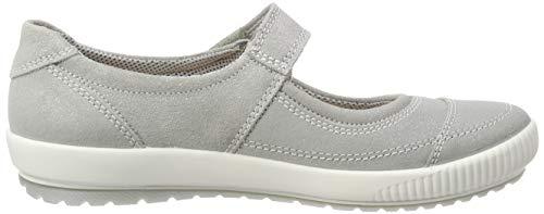 grigio Ballet 25 Legero Flats Women's aluminio Tanaro npqxaAWwX