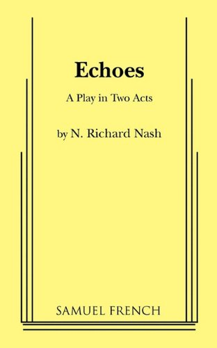 Echoes Paperback – February 24, 2011