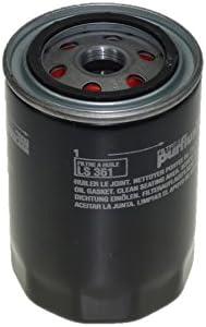Purflux LS361 filtre /à huile
