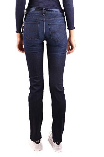 Jeans MCBI160450O Coton Femme Bleu Jacob Cohen PwSq8