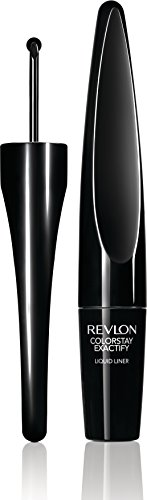 (Revlon ColorStay Exactify Liquid Liner, Intense Black)