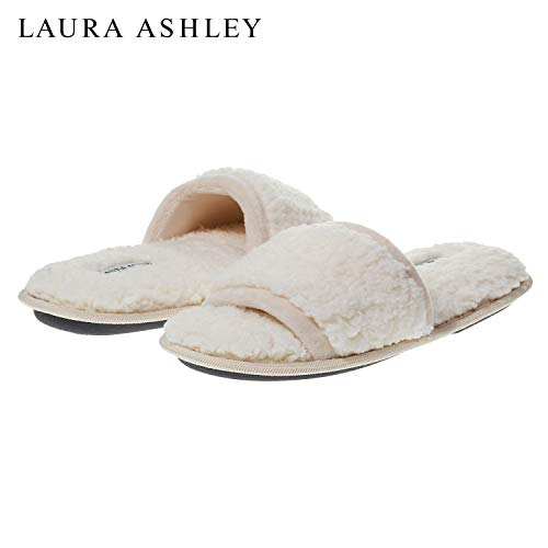 Ashley Luxury Foam See Womens One Sizes Spa Laura Band Memory More Slippers Croissant Colors Sherpa Ladies Cgwtqd