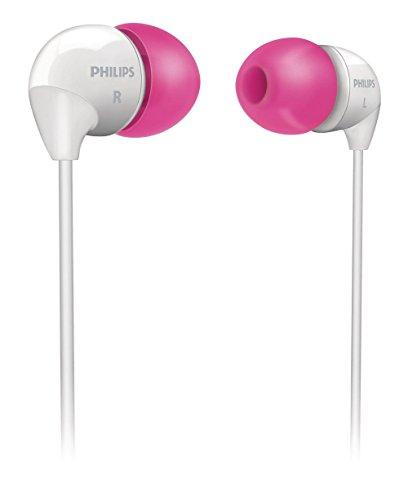 Philips SHE3501PK Headphones