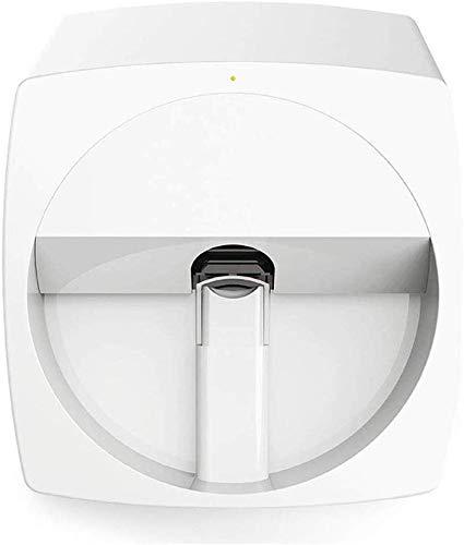 Impresora de uñas portátil inalámbrica WiFi 3D digital inteligente ...