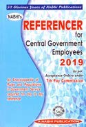 Referencer For Central Government Employees 2019 As Per Acceptance Orders Under 7th Pay Commission