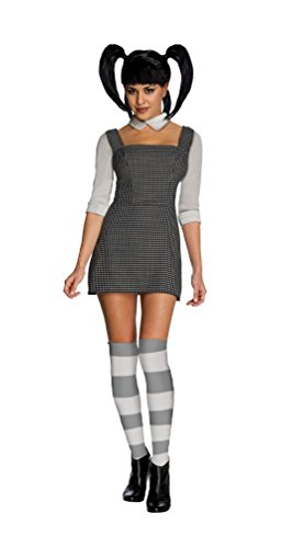 Elsa Frankenweenie Costume (Elsa Van Helsing Costume - Small - Dress Size 6-8)