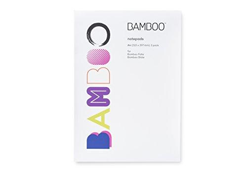Wacom ACK425082 Bamboo Notepads Accessory
