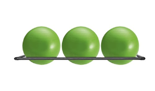 Stability Ball Storage Holds Balls product image