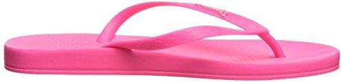 Pink Thong Sandal Women's Tan Ipanema Ana RxqXgw8KB