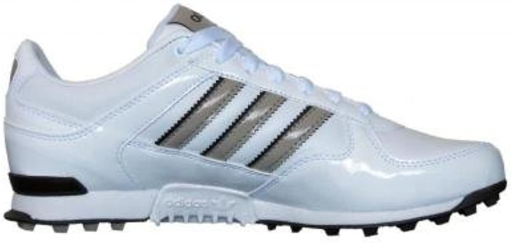 13 Blanc Trace Adidas Country T 45 Homme X Chaussure PkwO80n