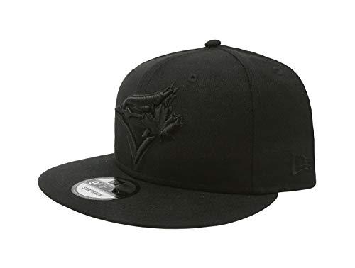 New Era Toronto Blue Jays MLB Basic Snapback Black on Black 950