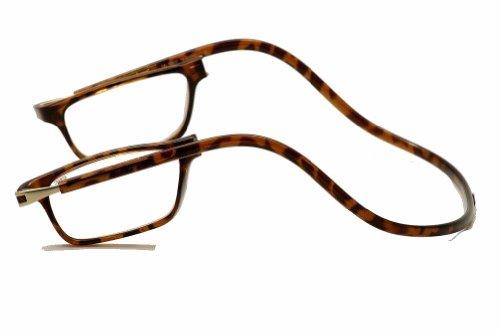 78e6ff227e2 Amazon.com  CliC Executive Single Vision Full Frame Designer Reading Glasses